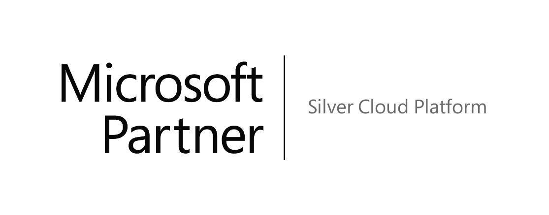 Microsoft Partner Silver Cloud Solution Provider